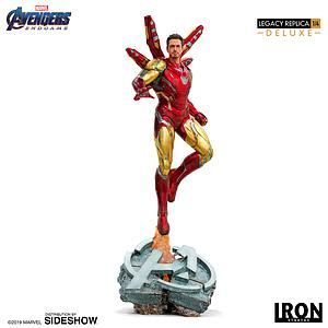 Iron Man Mark LXXXV (Deluxe Version)