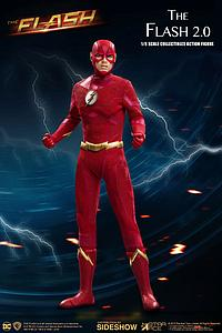 The Flash 2.0 (Deluxe)