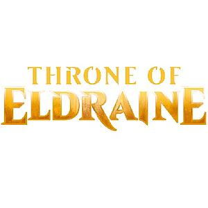 Magic the Gathering: Throne of Eldraine Collector Booster Box