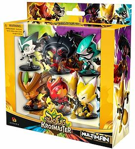Krosmaster Arena: Multiman Pack