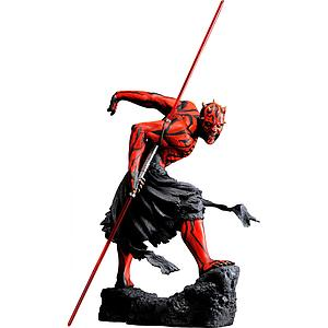 ArtFX Statue: Darth Maul (Light Up Version)