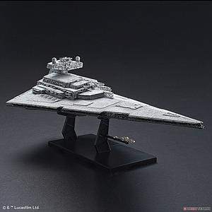 Star Wars 1/5000 Scale Model Kit: Star Destroyer