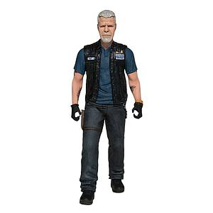 "Sons of Anarchy 6"": Clay Morrow"