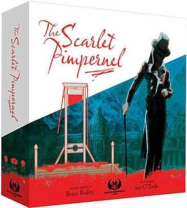 The Scarlet Pimpernel (Signature Edition)