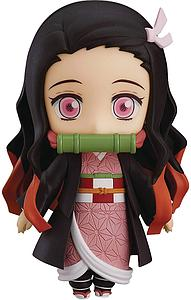 Nendoroid Demon Slayer: Kimetsu no Yaiba Nezuko Kamado #1194
