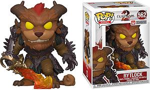 Pop! Games Guild Wars 2 Vinyl Figure Rytlock