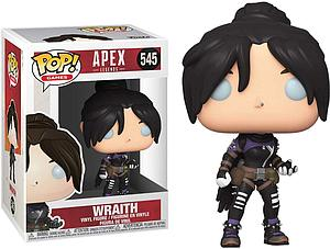 Pop! Games Apex Legends Vinyl Figure Wraith