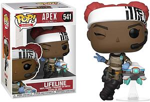 Pop! Games Apex Legends Vinyl Figure Lifeline