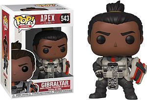 Pop! Games Apex Legends Vinyl Figure Gibraltar