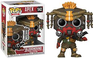 Pop! Games Apex Legends Vinyl Figure Bloodhound