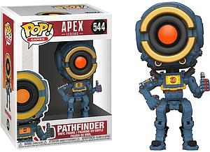 Pop! Games Apex Legends Vinyl Figure Pathfinder
