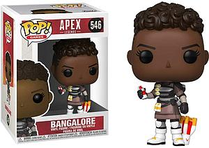 Pop! Games Apex Legends Vinyl Figure Bangalore
