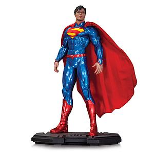 DC Comics Icons: Superman