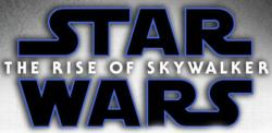 2019 Star Wars: The Rise of Skywalker Booster Box