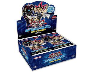 YuGiOh Trading Card Game Pack: Speed Duel - Trials of the Kingdom Booster Box