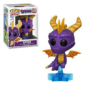 Pop! Games Spyro Vinyl Figure Spyro