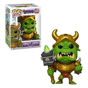 Pop! Games Spyro Vinyl Figure Gnasty Gnorc