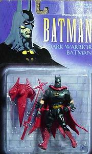 Batman Special Legends Edition: Dark Warrior Batman