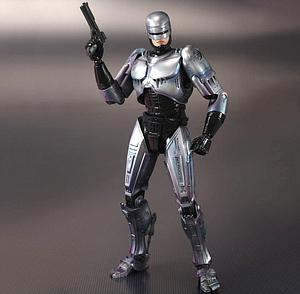 "Robocop Movie 1987 8"" Play Arts Kai - Robocop 1987"