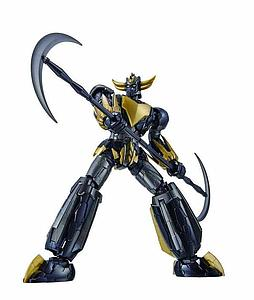 Grendizer High Grade 1/144 Scale Model Kit: Grendizer Black Ver. (Infinitism)