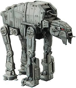 Star Wars Vehicle Model Kit: #009 AT-M6