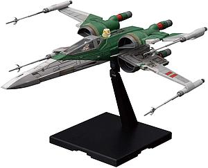Star Wars 1/72 Scale Model Kit: X-Wing Fighter