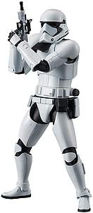 Star Wars 1/12 Scale Model Kit: First Order Stormtrooper
