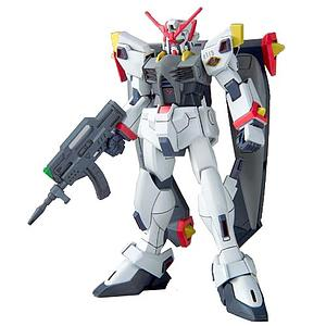 Gundam High Grade Gundam Seed 1/144 Scale Model Kit: #04 Hyperion Gundam