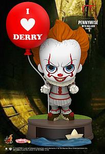 Pennywise with Balloon (COSB684)