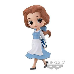 Q posket Disney Characters: Belle Country Style (Pastel) (ver. B)