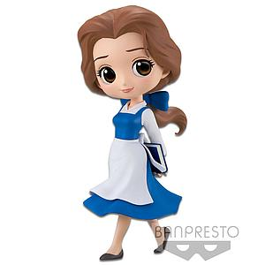 Q posket Disney Characters: Belle Country Style (ver. A)