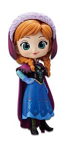 Q posket Disney Characters: Anna (ver. A)
