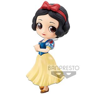 Q posket Disney Characters: Snow White (ver. A)