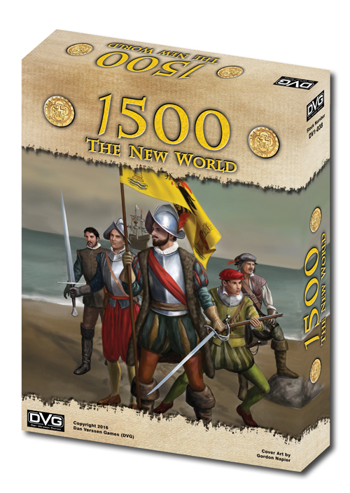 1500: The New World