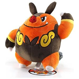 "Pokemon Plush 12"" Pignite"