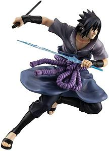 G.E.M Series: Sasuke Uchiha (World War Version)