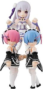 Re:Zero - Starting Life in Another World: Desktop Army