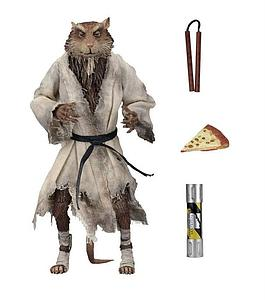 Teenage Mutant Ninja Turtles: Splinter