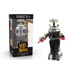 Lost in Space - Retro Robot