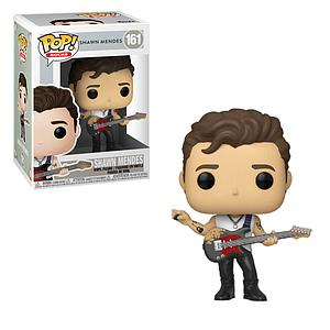 Pop! Rocks Shawn Mendes Vinyl Figure Shawn Mendes #161