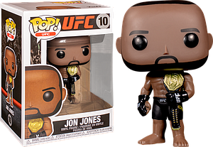 Pop! UFC Vinyl Figure Jon Jones
