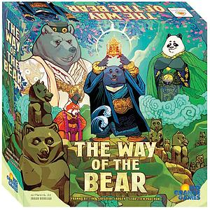 The Way of the Bear