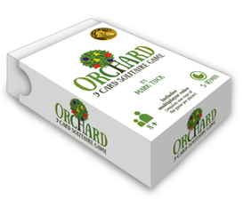 Orchard: 9 Card Solitaire Game
