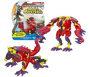 Transformers Prime Beast Hunters Deluxe Class: Lazerback (Canadian Packaging)