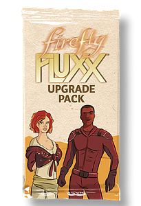 Fluxx: Firefly Upgrade Pack