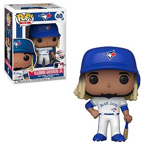 Pop! Baseball MLB Vinyl Figure Vladimir Guerrero Jr. #40