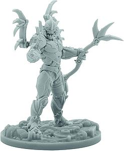 Dungeons & Dragons Eberron Unpainted Miniatures: Lord of Blades