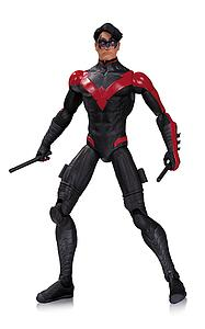 "DC Direct The New 52 Justice League 6"" Nightwing"