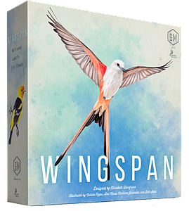 Wingspan (Second Printing)