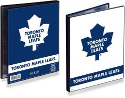 NHL 4-Pocket Porfolio: Toronto Maple Leafs